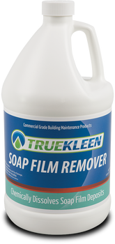Soap Film Remover Gallon (Large Image)