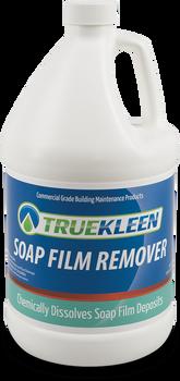 Soap Film Remover Gallon Bottle