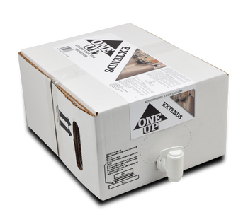 Extends LVT Protector Bag-in-a-Box