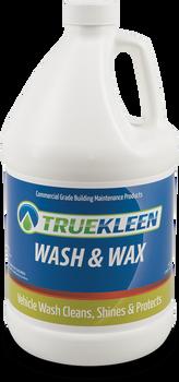 Truekleen Vehicle Wash & Wax