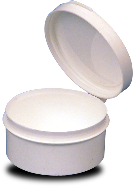 RX 17 Stick-On Microcell Odor Counteractants Single Cup (Large Image)