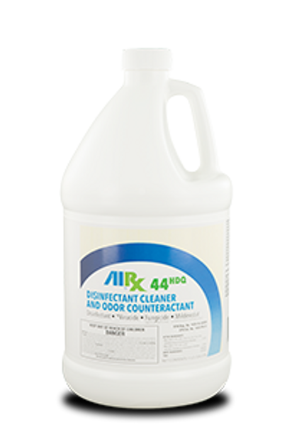 RX 44HDQ Hospital Disinfectant Cleaner Gallon (Small Image)