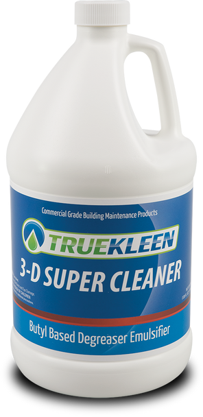 3D Heavy Duty Butyl Cleaner Gallon (Large Image)