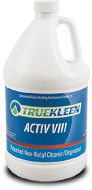 Activ VIII Non-Butyl Gallon (Small Image)