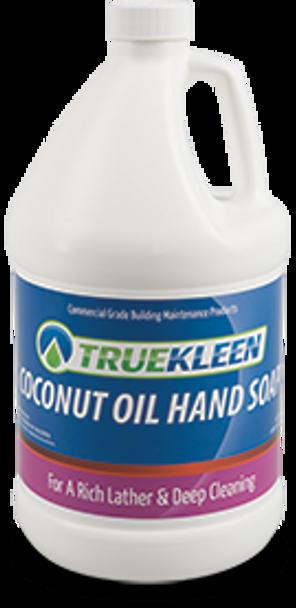 Coconut Oil Hand Soap Gallon (Small Image)
