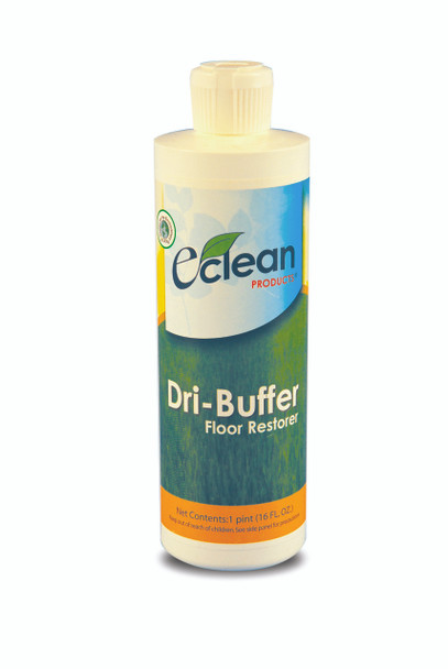 e-clean Dri-Buffer (Pint)