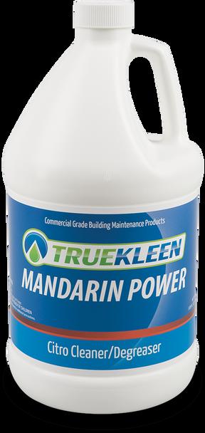 Mandarin Power Gallon Bottle