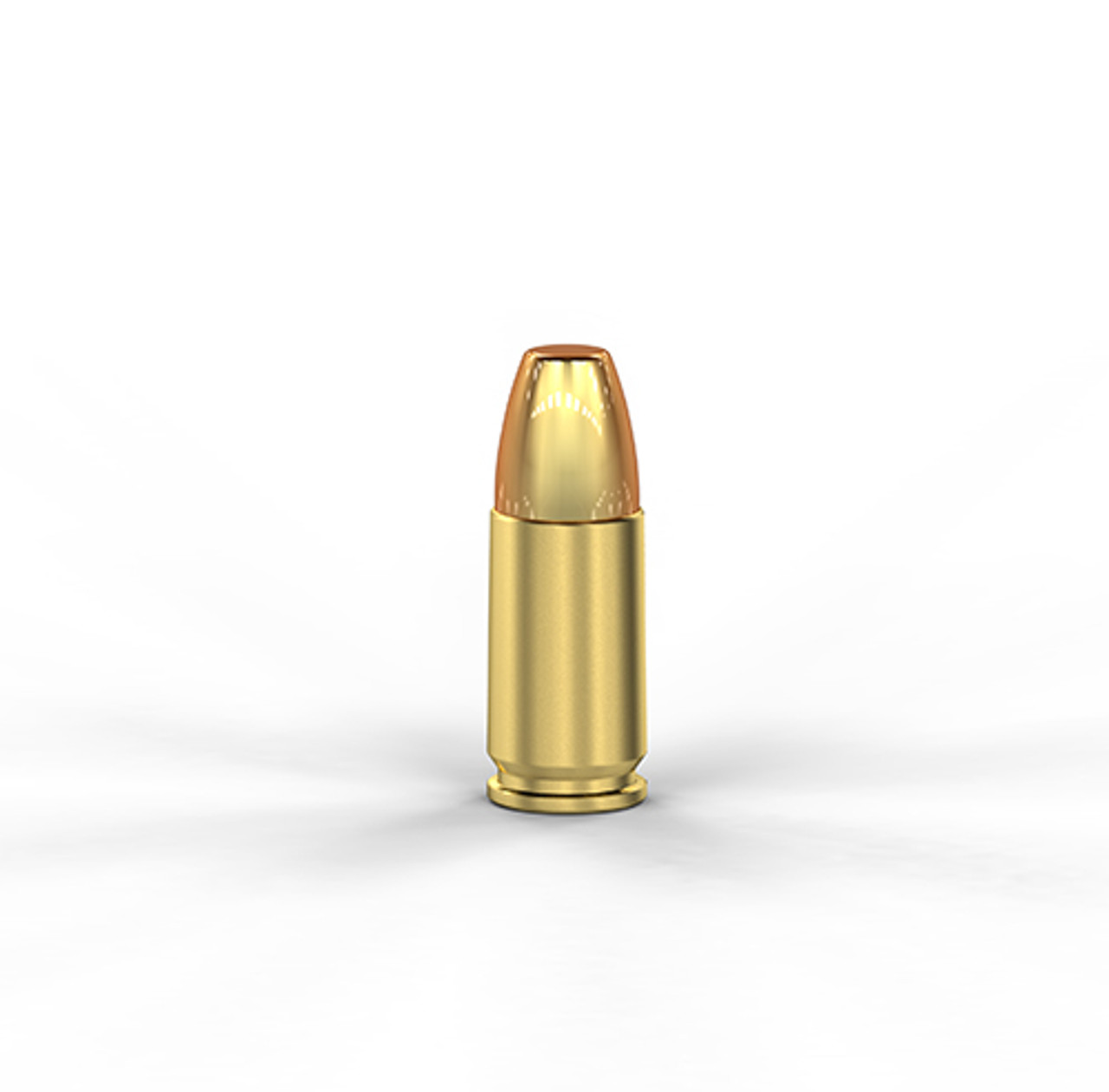 9mm Luger - 147gr FMJ Flat Subsonic