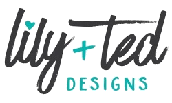 lily+ted designs