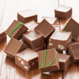 Meltaways in Milk Chocolate - 1 lb