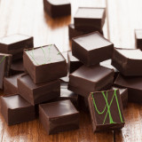 Meltaways in Dark Chocolate - 1 lb
