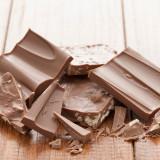 Milk Chocolate Bark - 1 lb