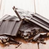 Dark Chocolate Bark - 1 lb