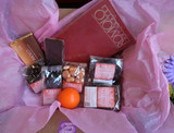 Dark Chocolate Care Box