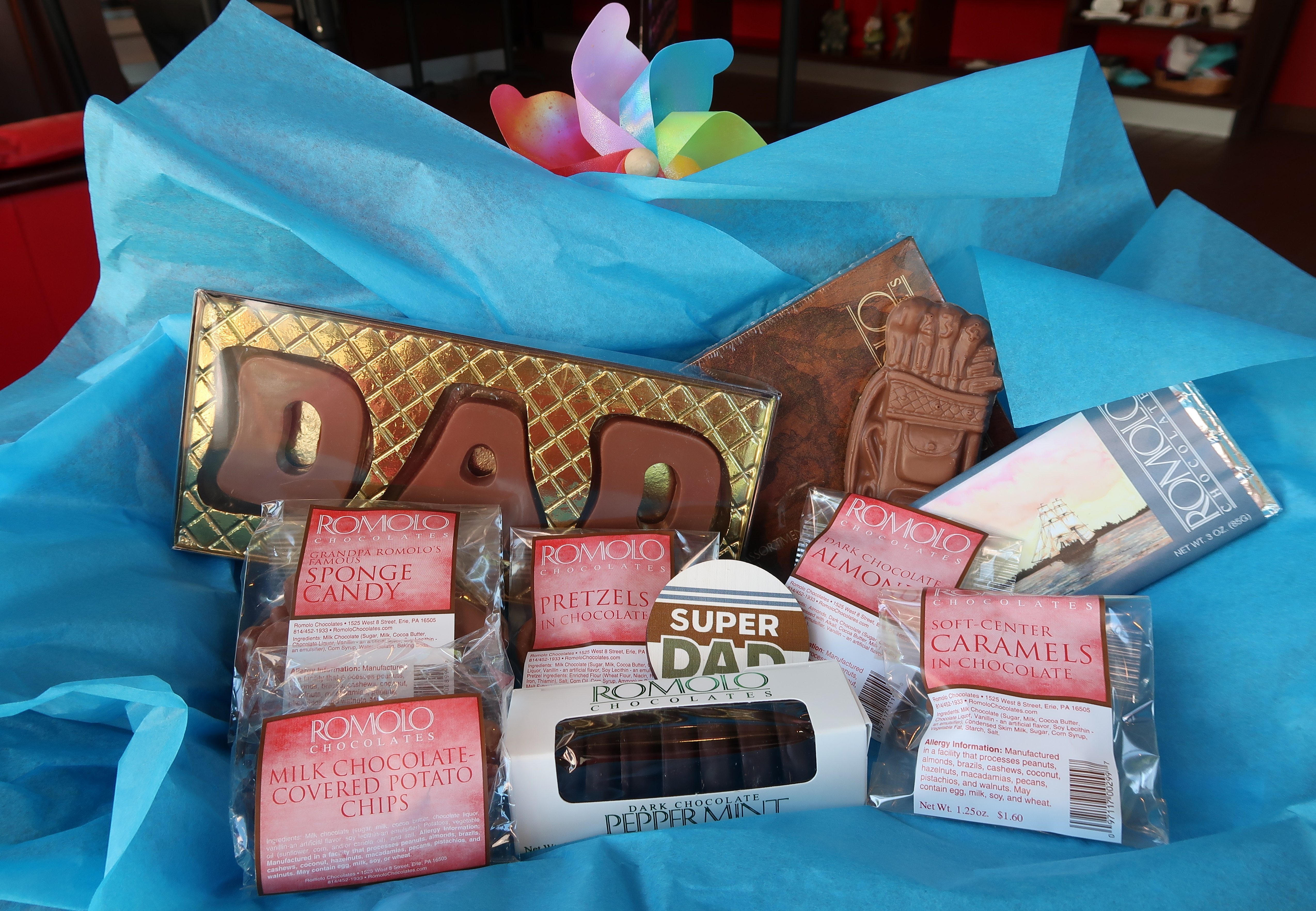 Dad Care Box