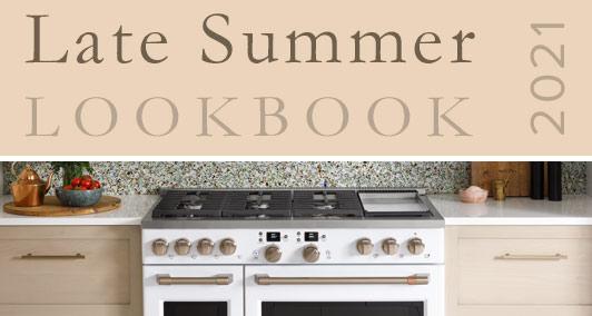 Life At Home Lookbook