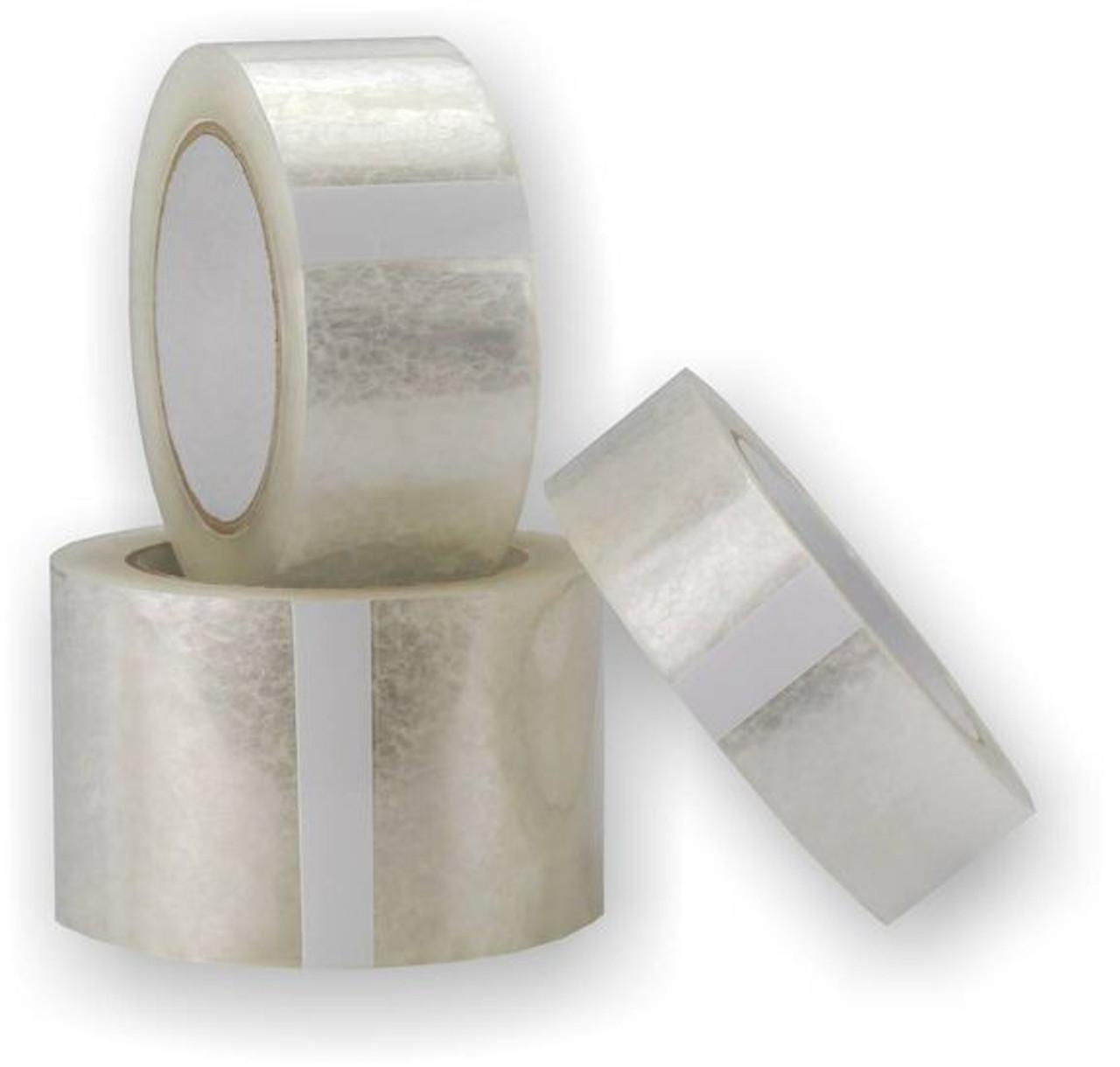 Rolls of spine tape