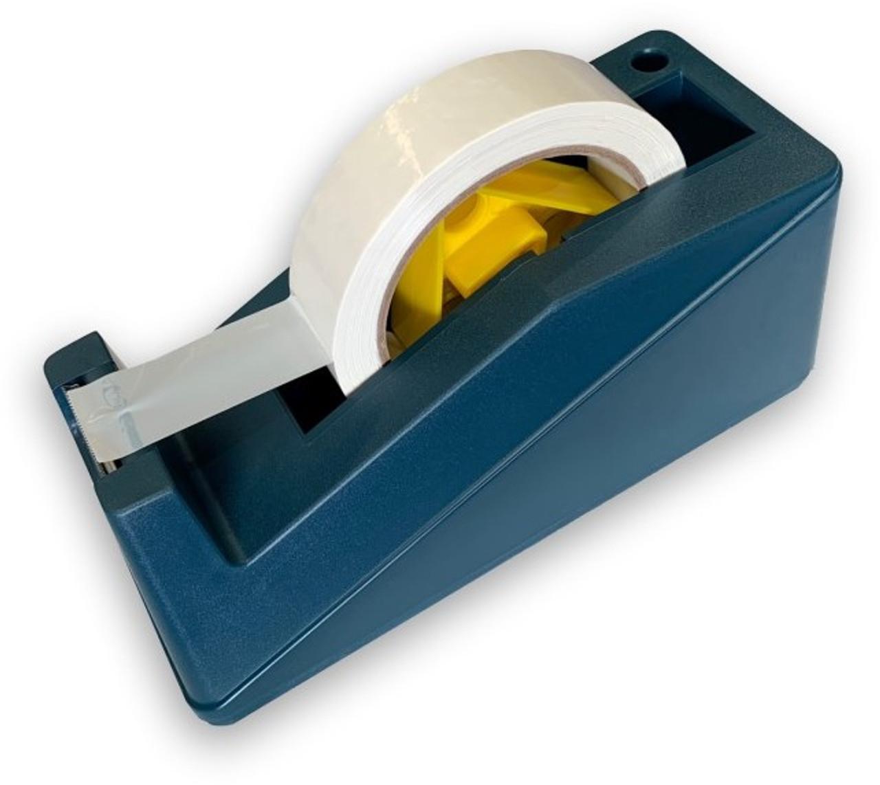 Desktop tape dispenser