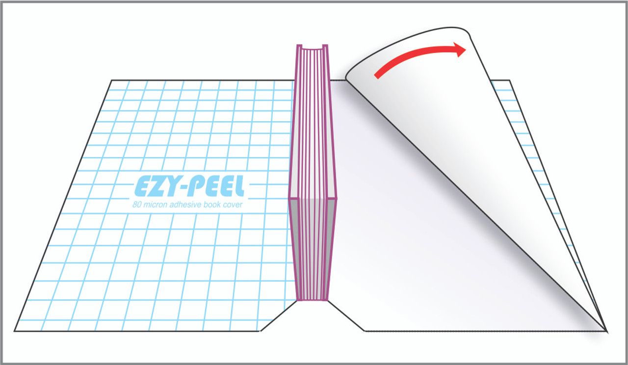 Ezy-Peel Sheet 10 Pack FREE SHIPPING