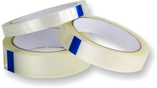 Clear Attaching Tape (66M)