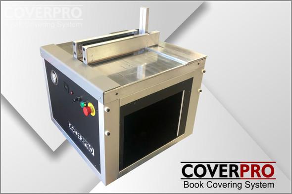 CoverPro Machine