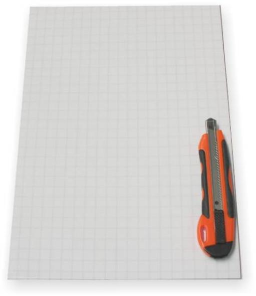 Flexicote sheets