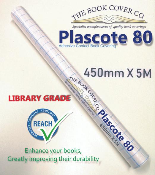 PLASCOTE 80 COVER KIT