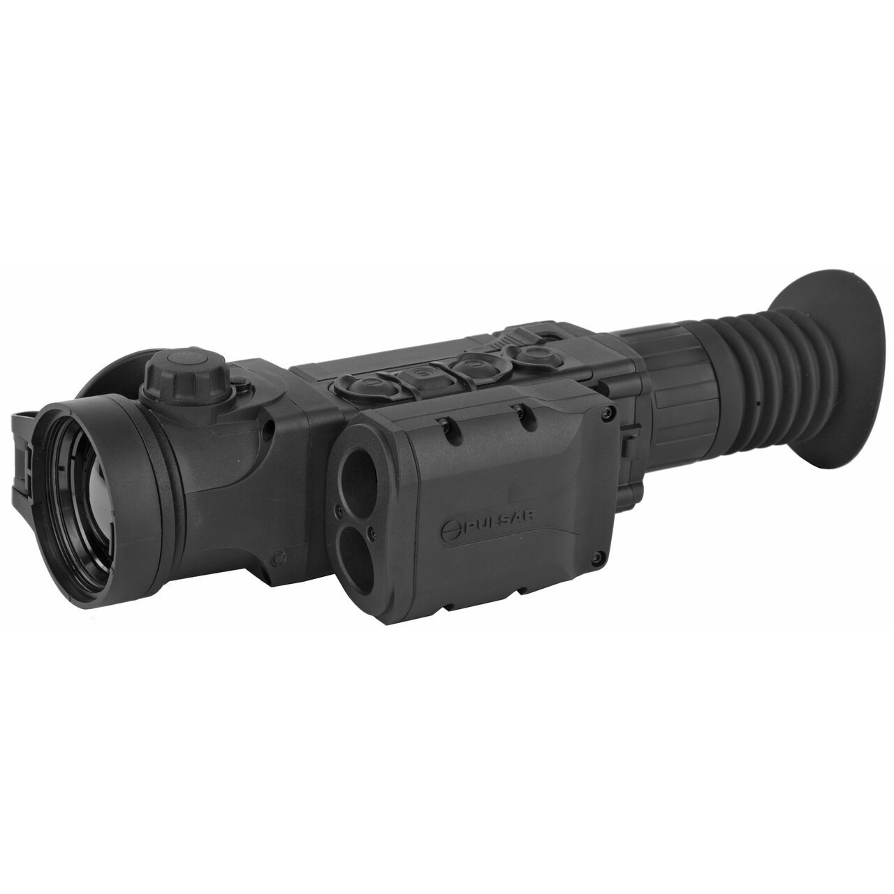 Night Vision/ Thermal Optics