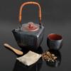spice.boutique Empty Tea Bags Unbleached Paper, Biodegradable, Plastic Free, Box Front