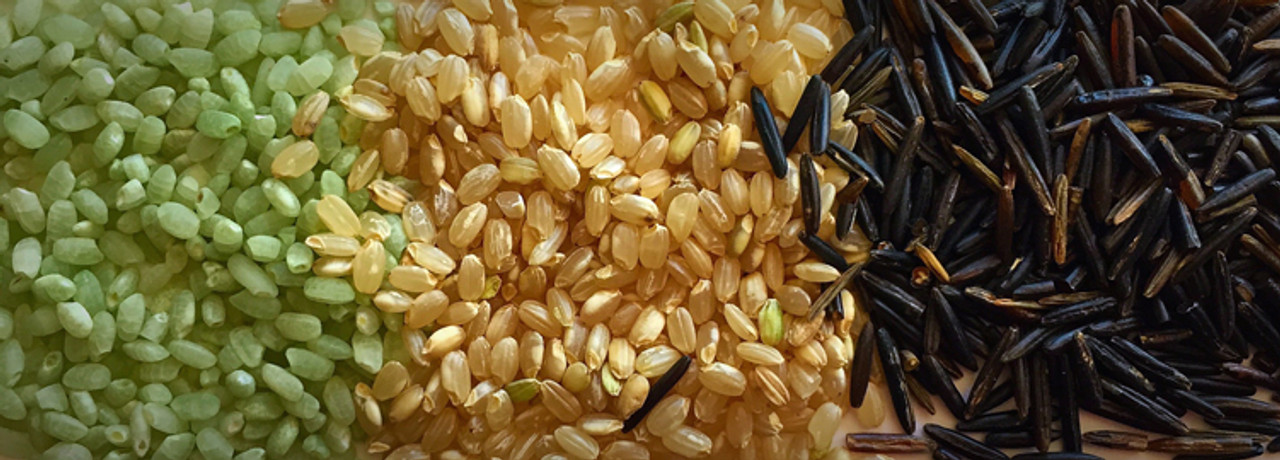 Image of World Rices Sold at rice.boutique