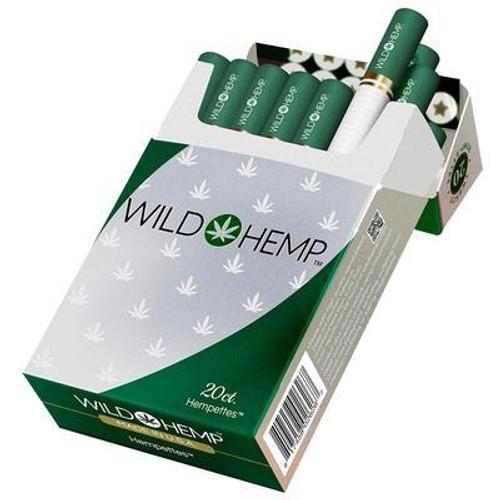 Wild Hemp CBD Hempettes