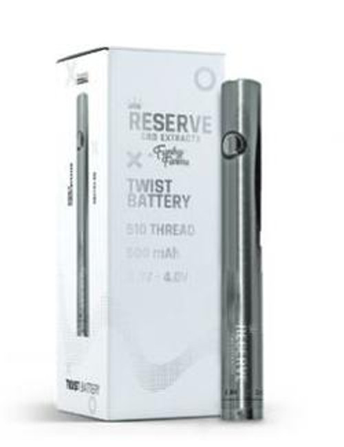 Reserve by Funky Farms Battery 510 Thread