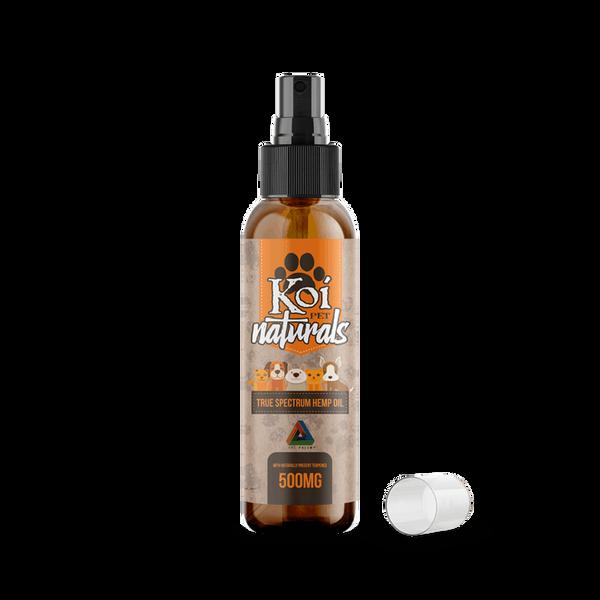 Pet Spray by Koi - 500 mg