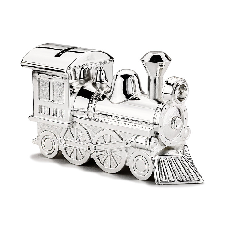 baby gift-train bank-train coin bank-new baby gifts