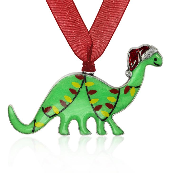 dinosuar ornament-christmas ornaments-childrens ornaments