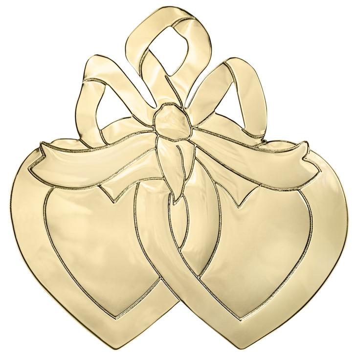 heart ornaments-collectors heart ornament-wedding ornament