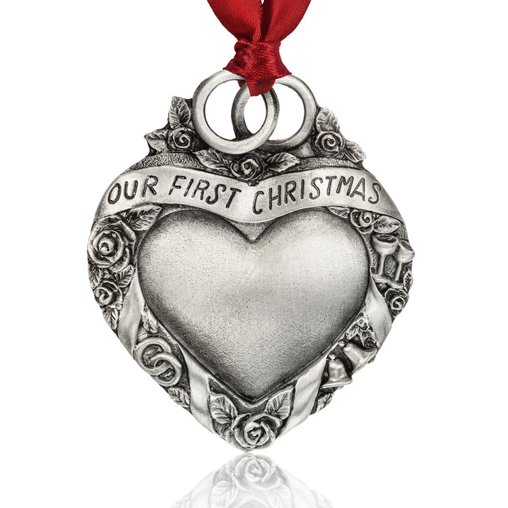 wedding gifts, heart ornaments, valentines day gifts