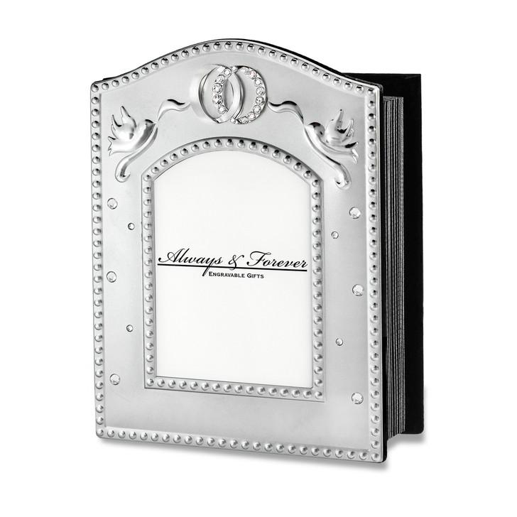 wedding photo album-wedding gifts
