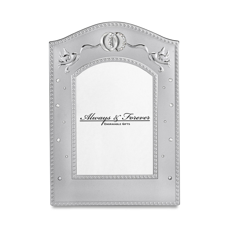 Wedding Picture Frame Giftware