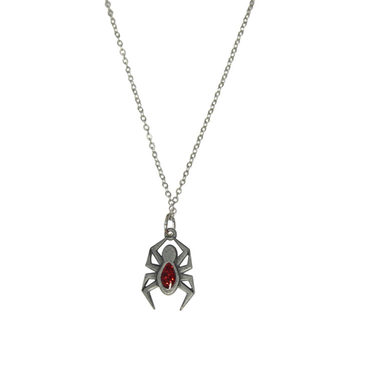 halloween jewelry-spider jewelry