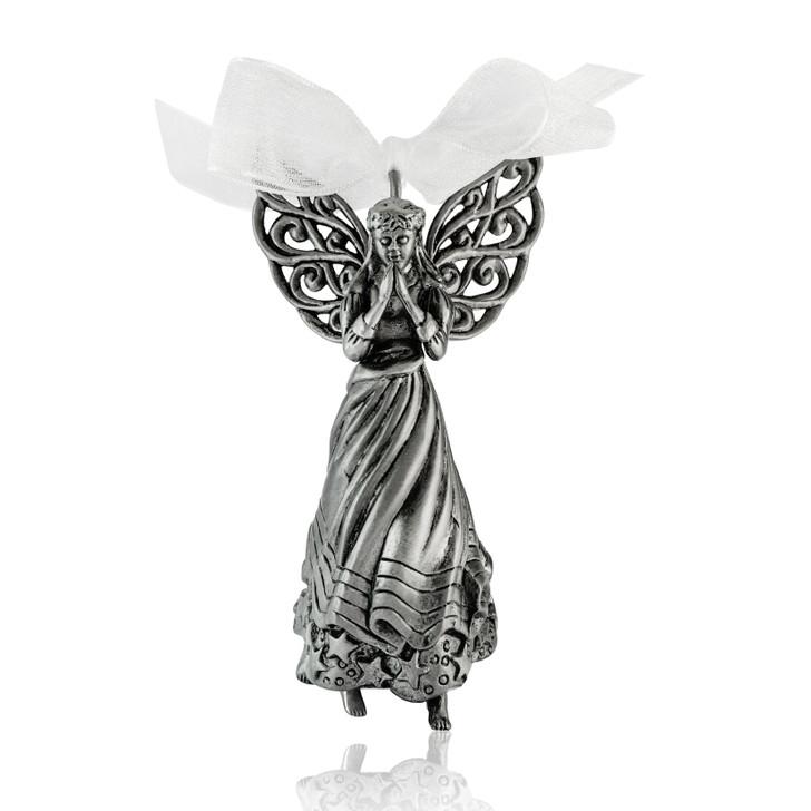 praying angel-angel ornament-angel gifts