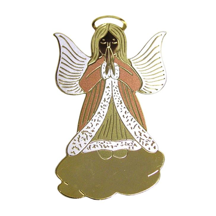Tritone Praying Angel