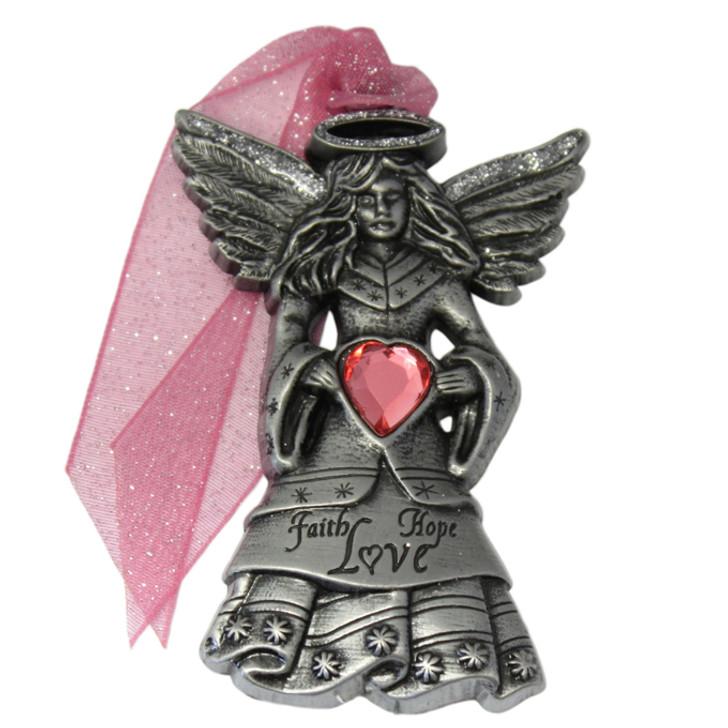 Faith, Hope, Love Angel