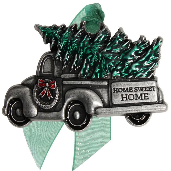 Antique Truck Ornament