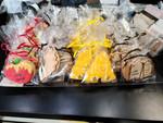 Rosh Hashanah Themed Cookies
