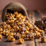 Popinsanity Chocolate Caramel Drizzle 12 oz Bag