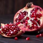 Popinsanity Pomegranate Popcorn