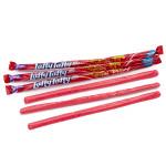 3 Cherry Laffy Taffy Ropes