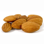 Unsalted Almonds
