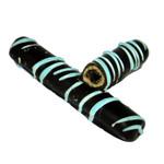 Chocolate Cigar Sticks (Blue)